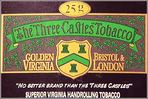 Cigarettes Sobranie prices in madrid UK