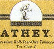 Athey Old Time Tobacco