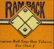 Ramback Turkish Tobacco