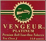 Vengeur Platinum Like a Lucky strike