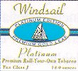 Windsail Platinum Tobacco