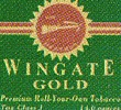 WinGate Gold Menthol Tobacco with Virginia
