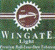 WinGate Light Menthol Tobacco
