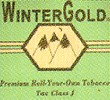 WinterGold Mint Tobacco