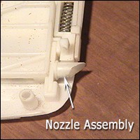 Excel Nozzle Sizes