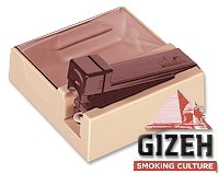 The Gizeh Gold Tip Productor
