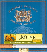The Muse Cigarette