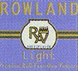 Rowland Light Tobacco