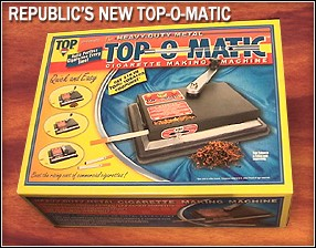 The New Top-O-Matic from Republic