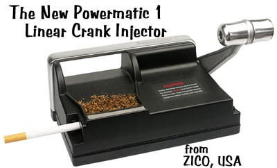 NEW Powermatic 1 from ZICO USA