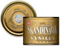 The Ultimate Vanilla Pipe Tobacco - Skandinavik Vanilla Cavendish