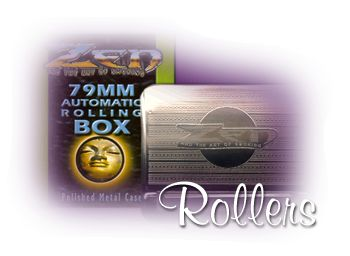 The ZEN Automatic Rolling Box