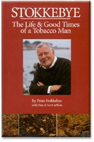 The Biography of Peter Stokkebye, Click here to purchase this book from Pipes & Tobacco