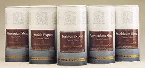Peter Stokkebye International Private Label