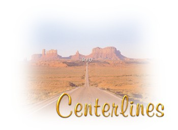 January/March Issue of Roll Your Own Magazine - Centerlines