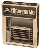 The Ryo Filtermatic Rolling Machine Roll Multiple