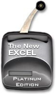 The Platinum Edition Excel