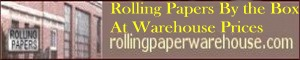 Click here for a great source of Outstanding Rolling Papers at Outstanding Prices