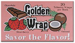 New Flavors of the Golden Wrap
