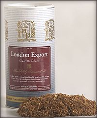 Peter Stokkebye's New Signature Blend, London Export #96