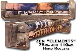 HBI's New Elements Rollers
