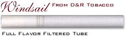 Windsail Filter Cigarette Tubes